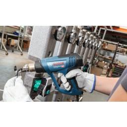 Soprador de Ar Quente 2300W Bosch GHG 23-66 Professional