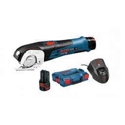 Tesoura universal Bosch GUS 12V-300 Professional