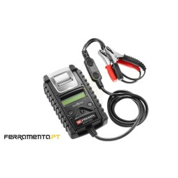 Testador de Bateria com Impressora Facom BAT.TEST