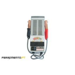 Testador de Baterias 6/12V Kroftools 6162