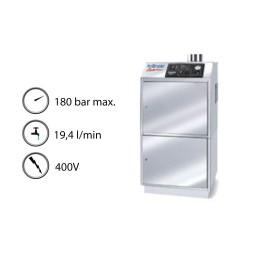 Máquina de Lavar Alta Pressão Therm 1165 ST