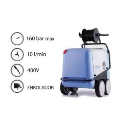 Máquina de Lavar Alta Pressão Therm 602 E-M 24