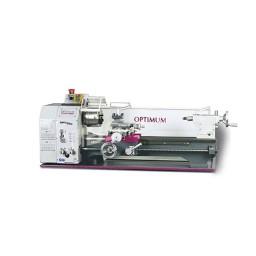 Torno Mecânico 230V 850W Optimum TU2807