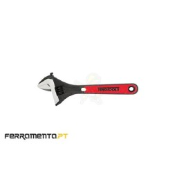 "Chave Crescente Industrial 6"" Teng Tools 4002-IQ"