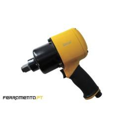 "Chave de Impacto Pneumática 3/4"" 2034 Nm Unoair I-601"